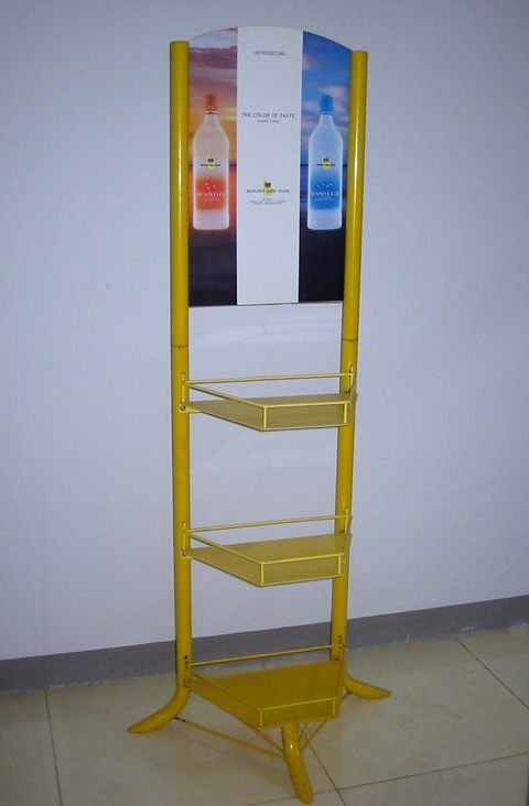 Shop Wine Display Rack