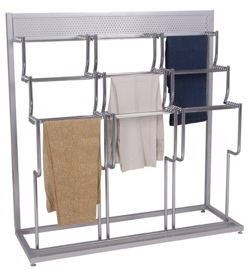 3-Tier Trouse Rack