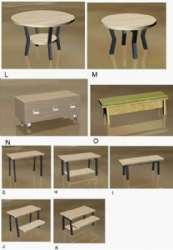 Display Tables