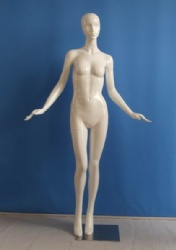 Full Body Female Mannequin CFM-007