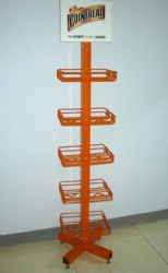 Shop Liquor Display Rack